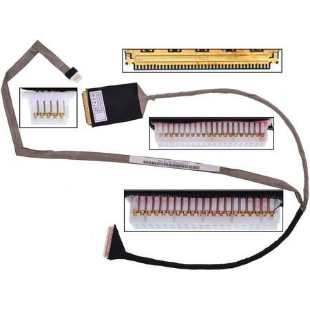 Шлейф матрицы HP ProBook 6440b / 6017B0263001