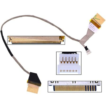 Шлейф матрицы Toshiba Satellite L645 / DD0TE2LC000