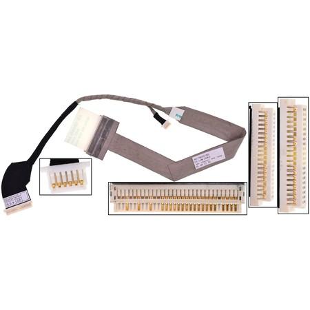 Шлейф матрицы Toshiba Satellite A500 / 6017B0201901
