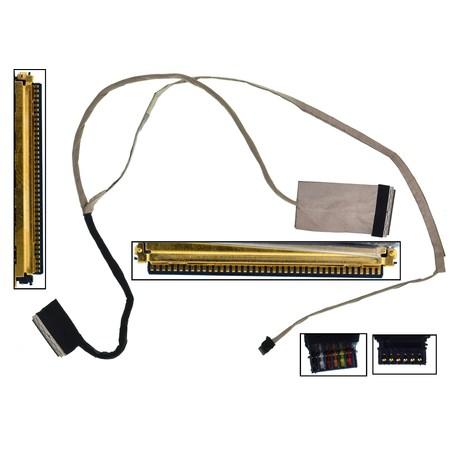 Шлейф матрицы Asus F553 / 14005-01280900