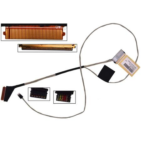 Шлейф матрицы HP ENVY x360 - 15-u100nr / DD0Y63LC000