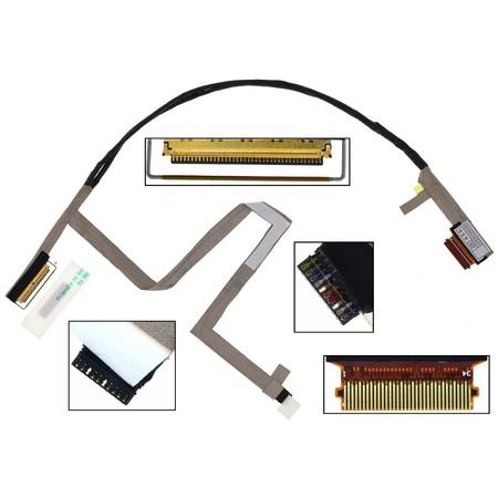 Шлейф матрицы HP ProBook 430 G1 / 50.4yv01.001