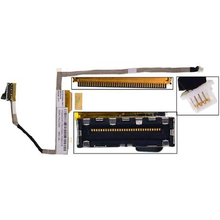 Шлейф матрицы Lenovo ThinkPad X121e / DDFL7ALC000