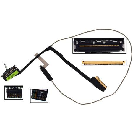 Шлейф матрицы Compal VCU60 / DC02C004700