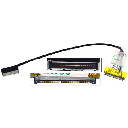 Шлейф матрицы HP ENVY 17t-3000 / 6017b0330001