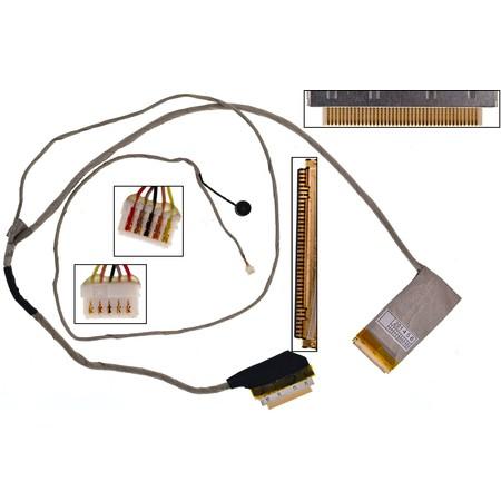 Шлейф матрицы Asus X75 / 14005-00380100