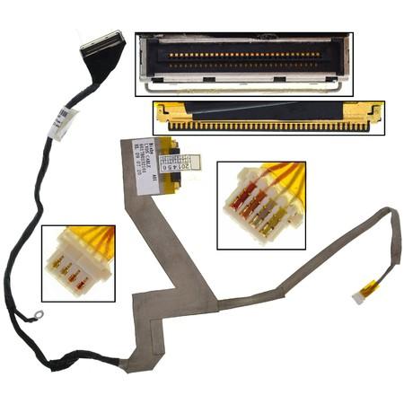 Шлейф матрицы HP Compaq Mini 110c-1000 / 537643-001