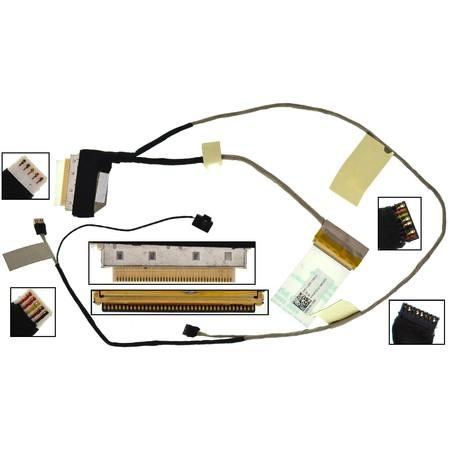 Шлейф матрицы Asus S301 / DD0EXALC000