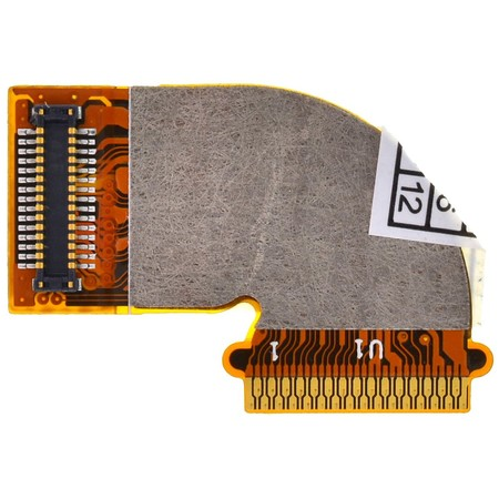 Шлейф / плата ASUS Fonepad 7 (FE375CG) K019 на дисплей