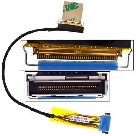 Шлейф матрицы Dell Vostro V13 / 6017B0247601