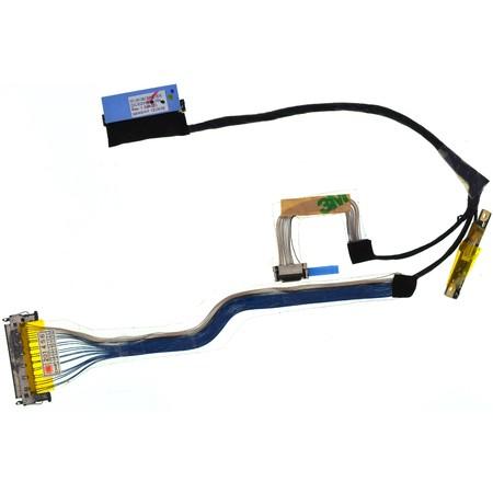 Шлейф матрицы Dell Latitude E6400 (PP27L) / DC02000NJ0L