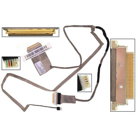 Шлейф матрицы Lenovo G480 / DC02001ER00