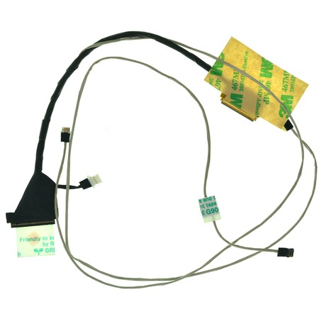 Шлейф матрицы Acer TravelMate 8473TG / 50.4NP19.001