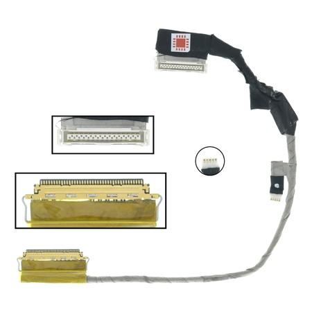 Шлейф матрицы Samsung NP530U3C / BA39-01215A