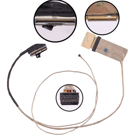 Шлейф матрицы Acer Aspire E5-771 / DD0ZYWLC150 3A