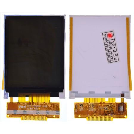 Дисплей для TEXET TM-512R TXDT200NC-183 18 pin