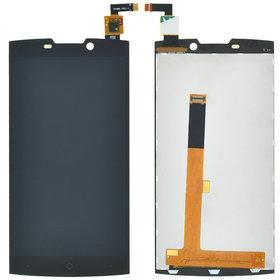 Модуль (дисплей + тачскрин) для HIGHSCREEN BOOST 2 5448K FPC-1