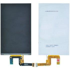 Дисплей для LG L80 D380