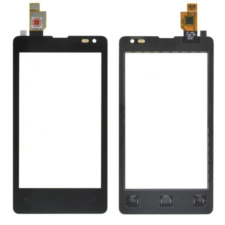 Тачскрин для Microsoft Lumia 435 (RM-1069)