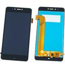 Модуль (дисплей + тачскрин) для Prestigio Muze D3 PSP3530DUO черный