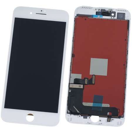 Модуль (дисплей + тачскрин) для Apple iPhone 7 Plus белый