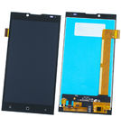 Модуль (дисплей + тачскрин) для Prestigio Grace Q5 PSP5506DUO черный