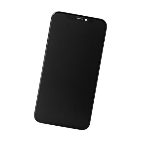 Модуль (дисплей + тачскрин) для Apple iPhone X OLED
