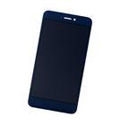 Модуль (дисплей + тачскрин) синий Honor 8 Lite (PRA-TL10)