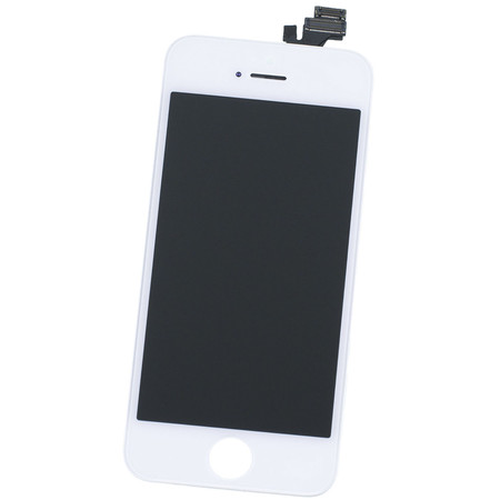 Модуль (дисплей + тачскрин) для Apple iPhone 5 белый