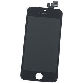 Модуль (дисплей + тачскрин) для Apple Iphone 5 черный