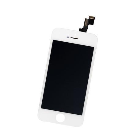 Модуль (дисплей + тачскрин) для Apple iPhone 5S белый