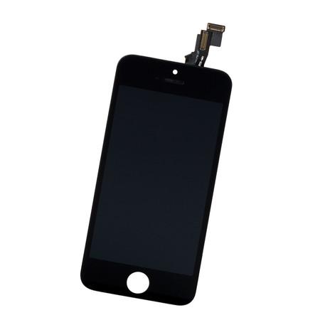 Модуль (дисплей + тачскрин) для Apple iPhone 5C черный