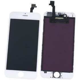 Модуль (дисплей + тачскрин) для Apple iPhone 6 белый