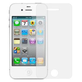Защитное стекло для Apple Iphone 4 переднее