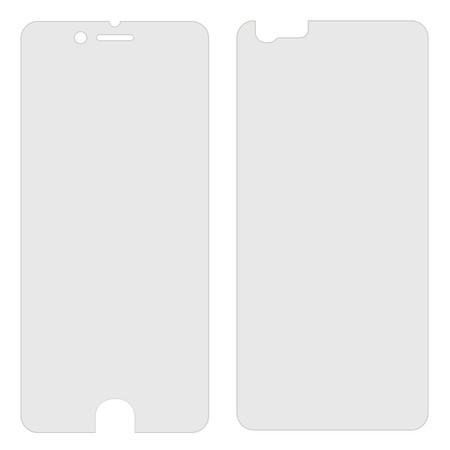 Защитное стекло для Apple iPhone 6 (передняя + задняя)