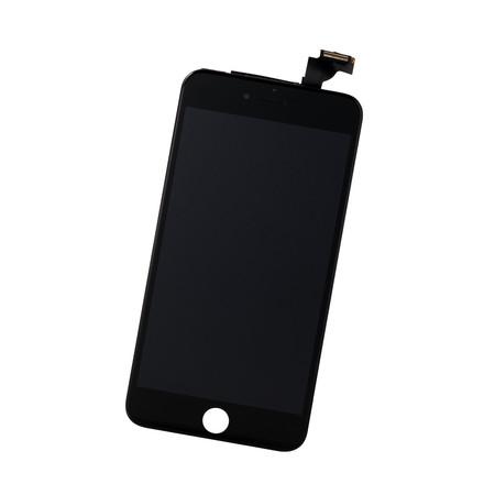 Модуль (дисплей + тачскрин) для Apple iPhone 6 Plus черный