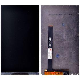 Дисплей для Asus ZenFone 2 (ZE550ML) FC5574S
