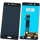 Модуль (дисплей + тачскрин) для Nokia 5 (2017) TA-1053 черный