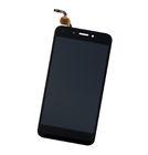 Модуль (дисплей + тачскрин) для Honor 6A (DLI-TL20) черный