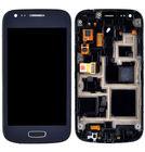Модуль (дисплей + тачскрин) серый Samsung Galaxy Ace 3 GT-S7270