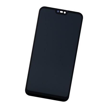 Модуль (дисплей + тачскрин) для Huawei P20 Lite (ANE-LX1) черный