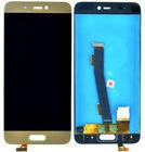 Модуль (дисплей + тачскрин) для Xiaomi Mi 5 золото