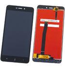Модуль (дисплей + тачскрин) для Xiaomi Redmi 4A черный