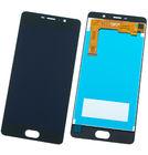 Модуль (дисплей + тачскрин) для BQ-5201 Space черный