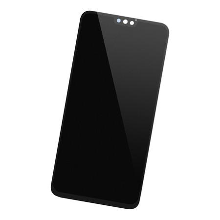 Модуль (дисплей + тачскрин) для Honor 8x (JSN-L21) черный (Copy)