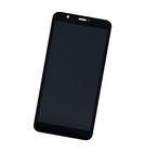 Модуль (дисплей + тачскрин) для Huawei P Smart (FIG-LX1) черный