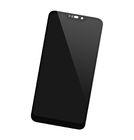 Модуль (дисплей + тачскрин) для ASUS ZenFone Max M2 (ZB633KL) черный