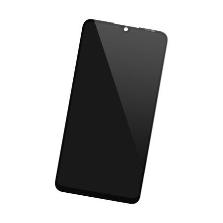 Модуль (дисплей + тачскрин) для Honor 20 Lite MAR-LX1H (RU) черный