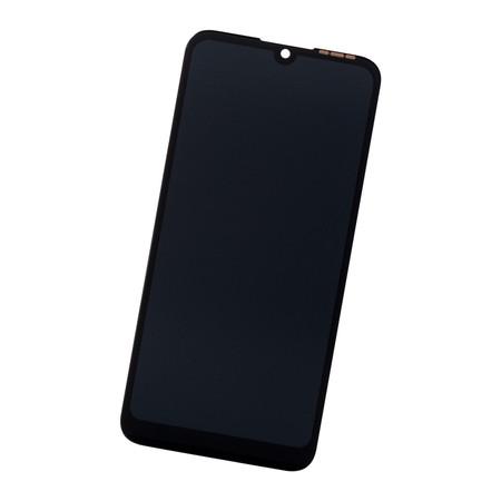 Модуль (дисплей + тачскрин) для Huawei Y6 2019 (MRD-LX1F) (лого Huawei)