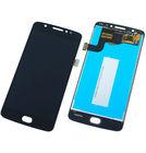 Модуль (дисплей + тачскрин) для Motorola Moto E4 (XT1767) черный